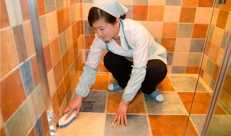 家政服务员培训
