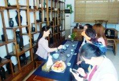 <b>2021年重庆茶艺师报名流程与费用</b>